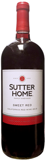 Sutter Home Sweet Red 1.50l